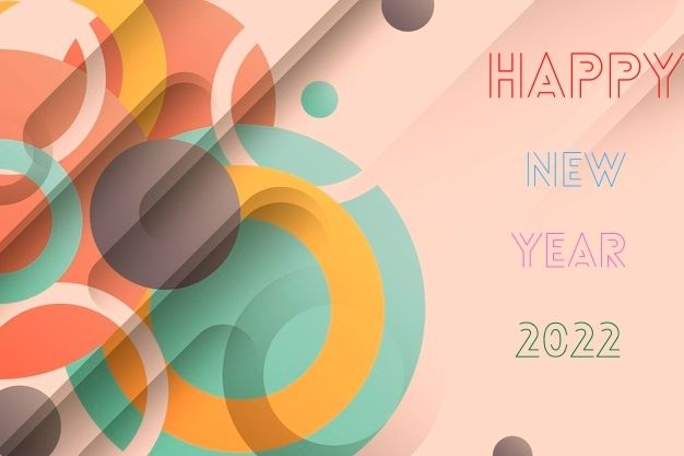 Happy New Year 2022 Eve Images and Images