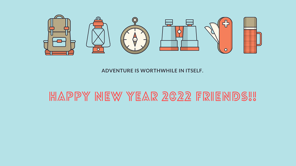 Free Images for Happy New Year 2022