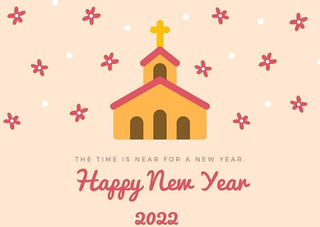 Happy New Year 2022 Desktop Wallpapers