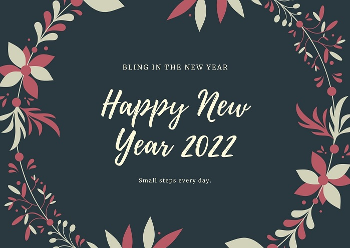 Happy New Year 2022 Eve Countdown Images for Twitter