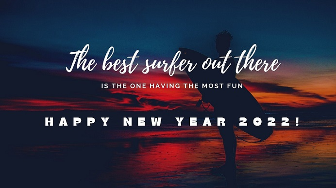 Happy New Year 2022 Eve Facebook Images