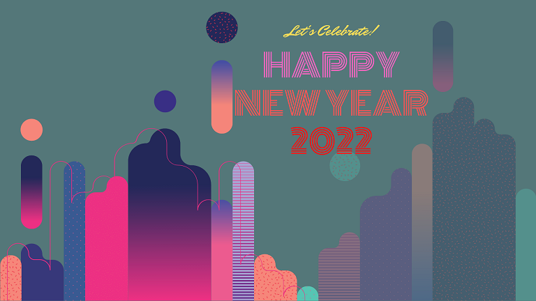 Happy New Year 2022 Eve Images Pictures Wallpapers Download