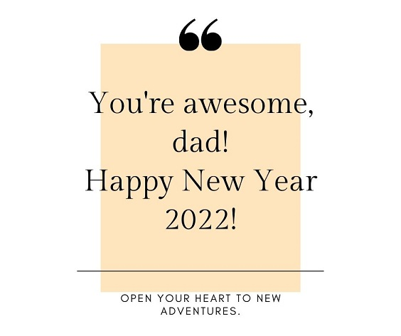 Happy New Year 2022 Eve Wishes Images