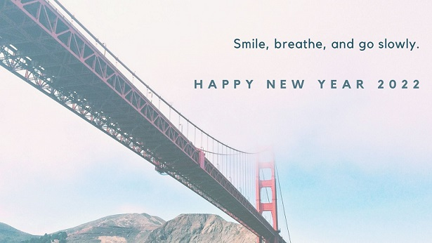 Happy New Year 2022 Facebook Cover Images