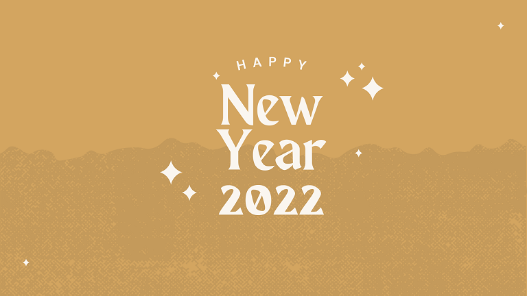 Happy New Year 2022 HD Pictures