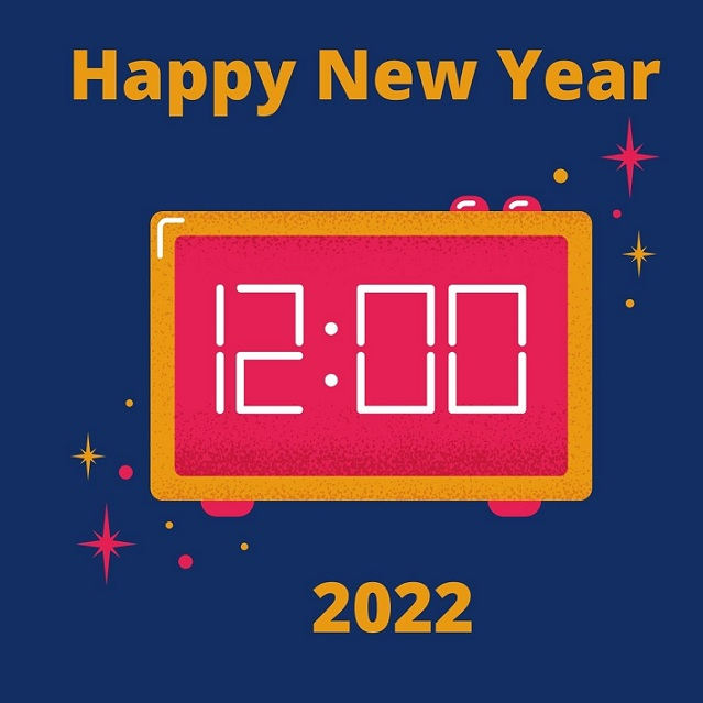 Happy New Year 2022 Instagram Story Images, Pictures, DP