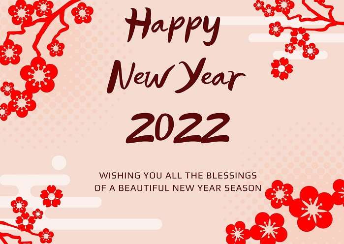 Happy New Year 2022 Instagram Story Images for Parents