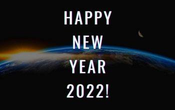 Happy New Year 2022 Whatsapp Images