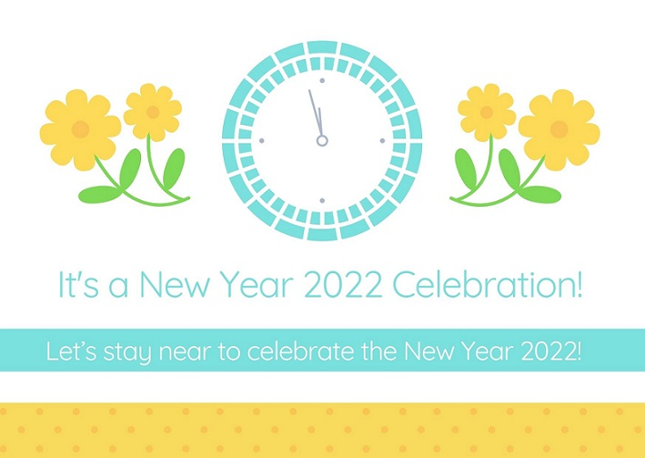 Happy New Year 2022 Wishes Pictures Download
