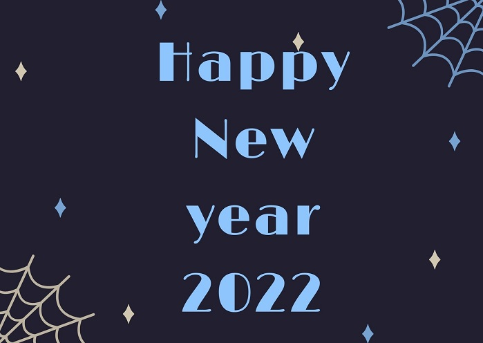 Happy New Year 2022 Wishes Pictures Free