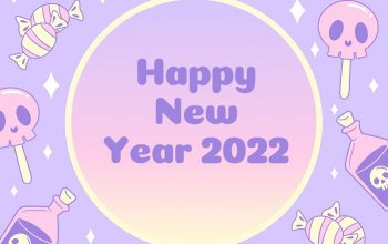 Happy New Year 2022 Wishes Pictures for Facebook & Instagram