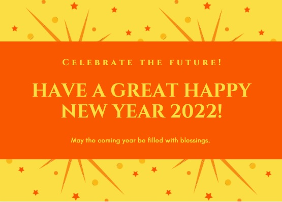 Latest Happy New year 2022 Pictures, Images & photos