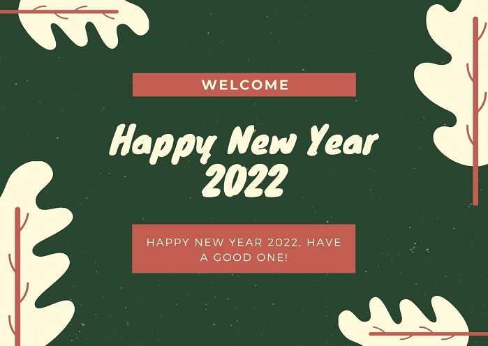 Advance Happy New Year 2022 Pictures Images Wallpapers for Instagram
