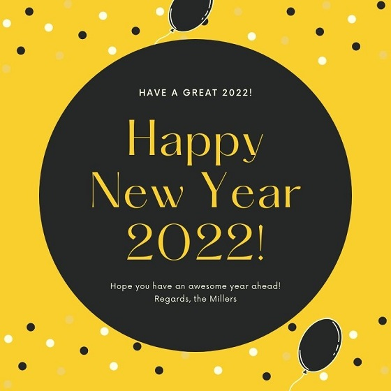 Advance Happy New Year Eve 2022 Pictures Download