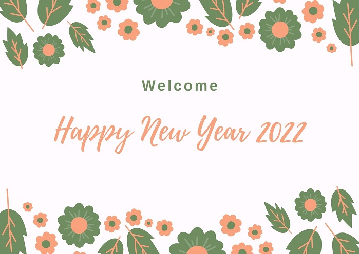 Happy New Year 2022 Eve Twitter Images Pictures