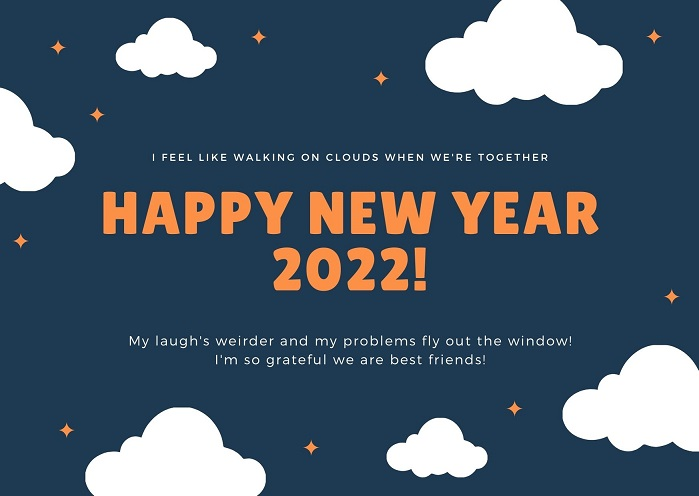 Happy New Year 2022 Facebook Covers Images Download