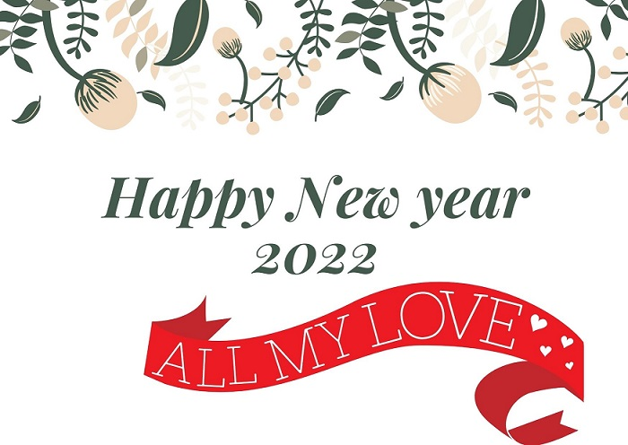Happy New Year 2022 HD Photos Download