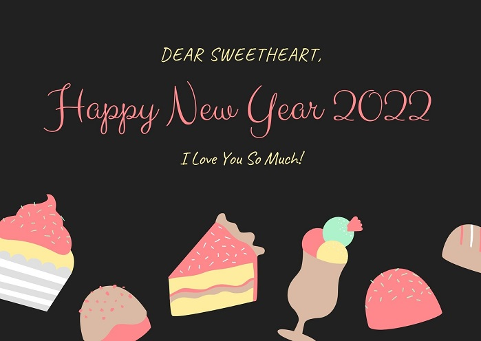 Happy New Year 2022 Quotes Images