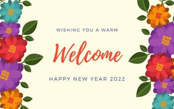Happy New Year 2022 Story Wallpapers – Facebook, Whatsapp & Instagram