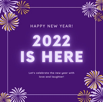 Happy New Year Eve 2022 Wishes Images Download