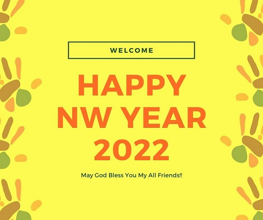 Latest New Year Eve 2022 HD Images