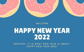 Messages Images For Happy New Year 2022