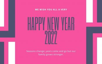 New Year 2022 Quotes Pictures For Facebook, Instagram, Twitter, Whatsapp