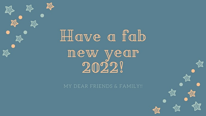 New Year Eve 2022 HD Images for Facebook