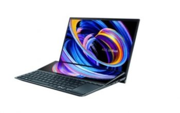 Asus ZenBook Duo 14 (UX482) Price Features and Specifications – Dual Screen Laptop