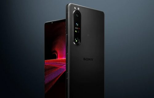 Sony Xperia 1 III Price Release Date Specifications