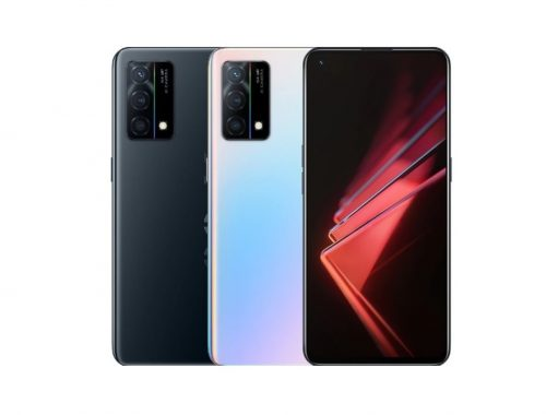 Oppo K9 Price Features Specifications