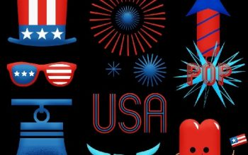 4th of July 2021 Facebook Images, Wishes, Quotes, || USA Independence Day