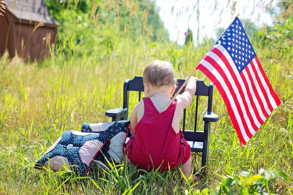 4th of July 2021 Images