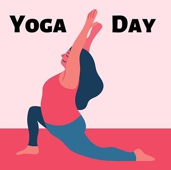 International Yoga Day 2021 in USA
