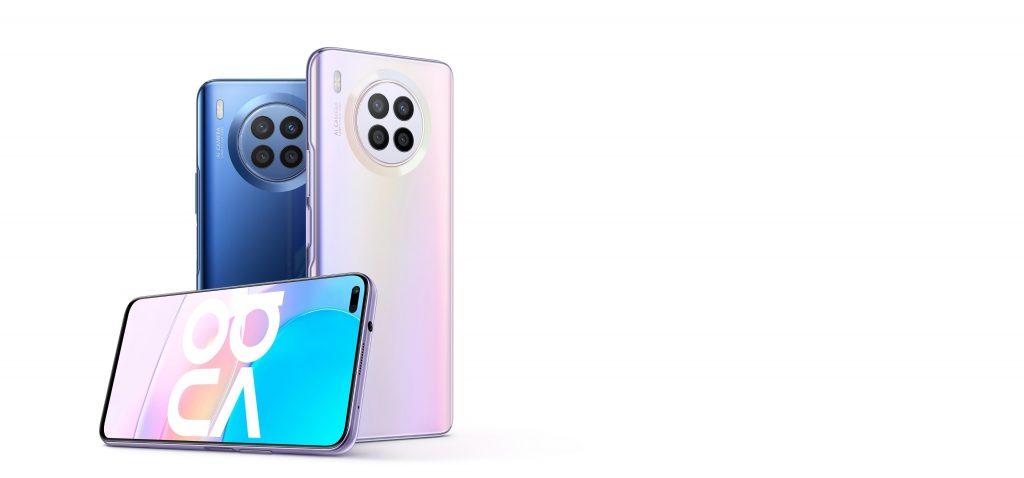Huawei Nova 8i Release DAte