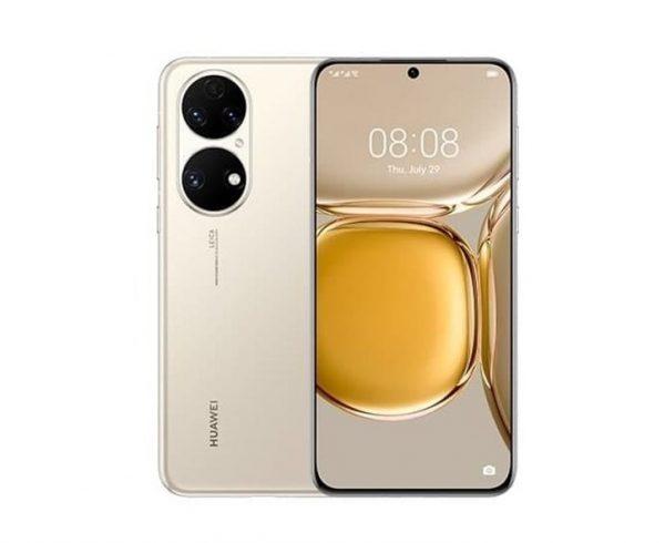 Huawei P50 Flagship Phone Price