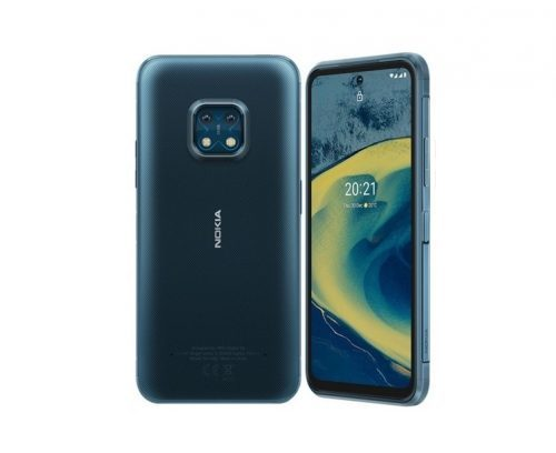 Nokia XR20 Price Announced