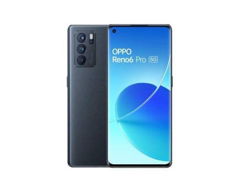 Oppo Reno6 Pro 5g Price in India