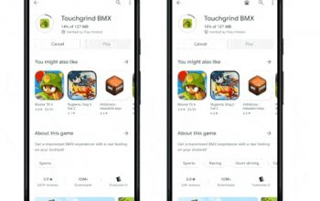 Android 12 – Play Android Games Before Download