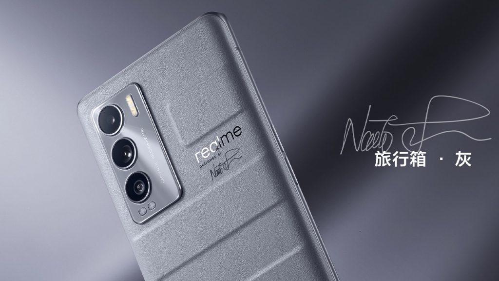 Realme GT Master 120HZ Price