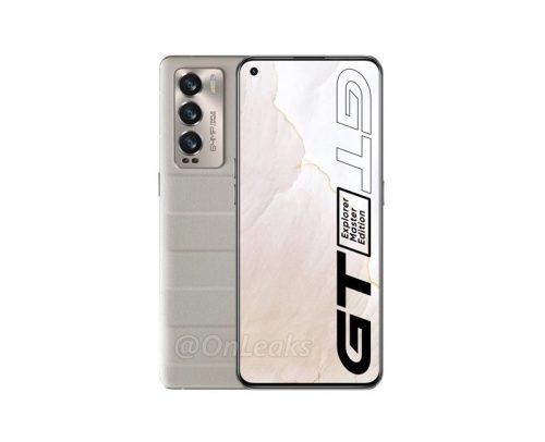 Realme GT Master Explorer 120HZ Price