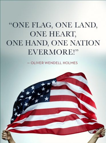 U.S Independence Day wakeup Images Quotes