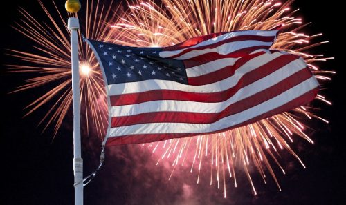 USA Independence Day Images Quotes