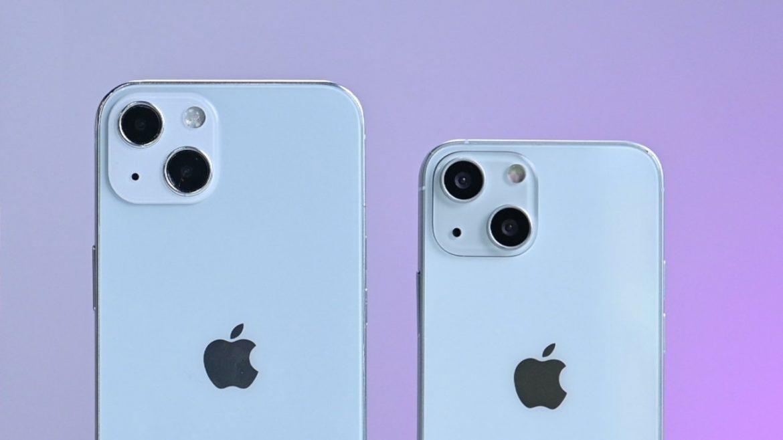 iPhone 13 leaks 1TB storage