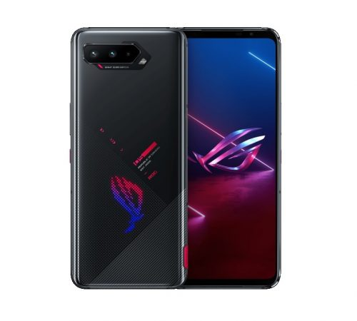 ASUS Rog Phone 5s SD 888+ Specifications