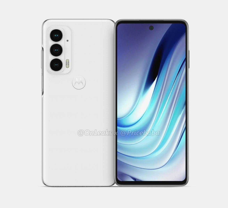 Motorola Edge 20 Price in India