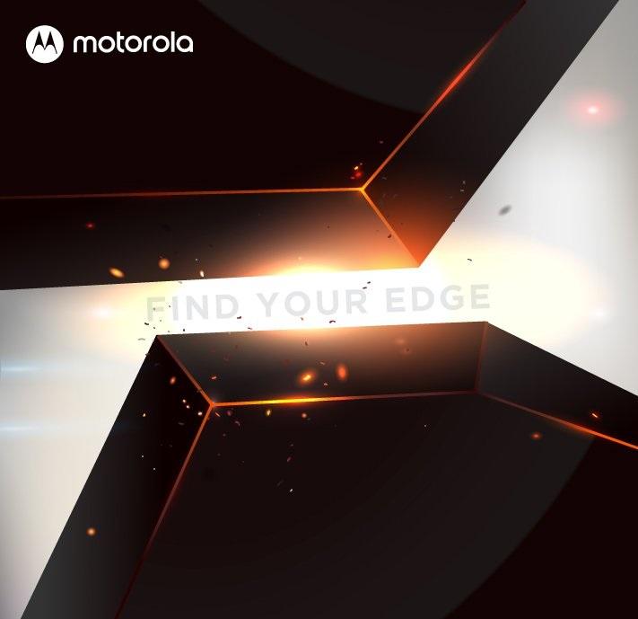 Motorola Edge 20 Series India Launch Teaser