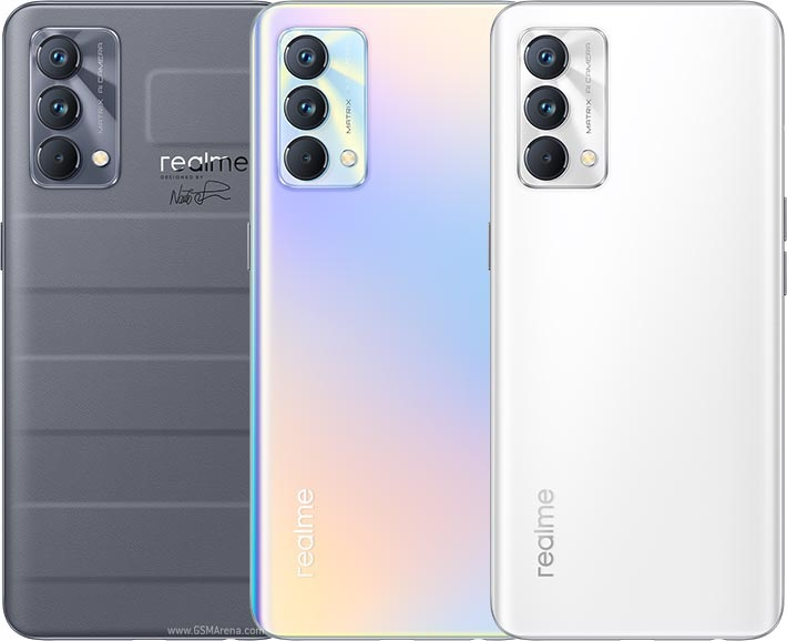 Realme GT Master Edition Arrive in Europe
