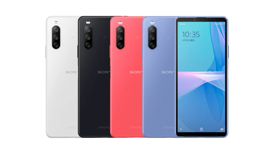 Sony Xperia 10 III Lite Launched Price Specifications