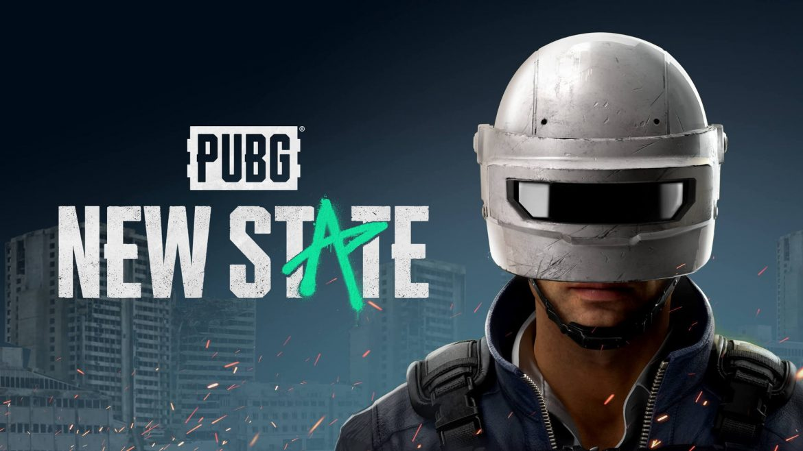 How Pubg New State Download in India APK+OBB